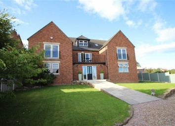 Thumbnail 6 bed detached house for sale in Bradley Drive, Belper, Derbyshire