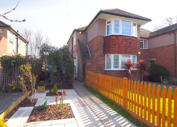 Thumbnail 3 bed maisonette to rent in St Marys Close, Ewell