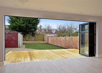 Thumbnail 4 bed semi-detached bungalow for sale in Mark Avenue, Chingford, London