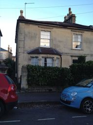Thumbnail 6 bed terraced house to rent in Greenway Road, Redland, Bristol