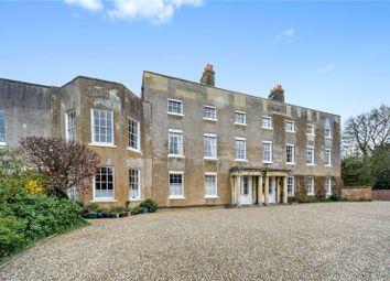Thumbnail 2 bedroom flat for sale in Castle House, Old Bath Road, Newbury, Berkshire