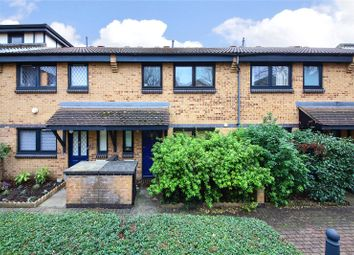 Thumbnail 3 bed terraced house to rent in Undine Road, London