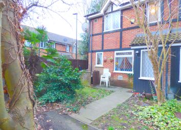 Thumbnail 1 bed terraced house for sale in Hawthorn Close, Hounslow
