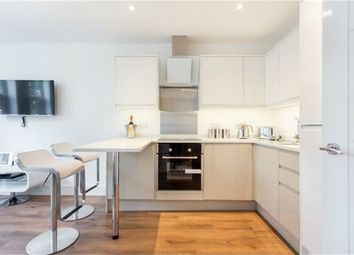 Thumbnail 2 bed flat for sale in The Penthouse Collection, Eleanor House, Waltham Cross, Hertfordshire