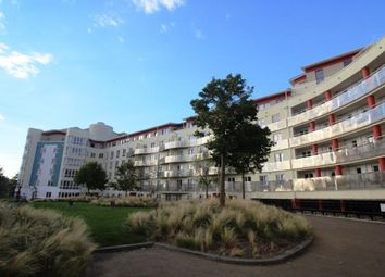 Thumbnail 1 bedroom flat for sale in The Crescent, Hanover Quay, Harbourside, Bristol