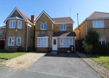 Thumbnail 4 bed property to rent in Cilgant Y Meillion, Rhoose, Vale Of Glamorgan