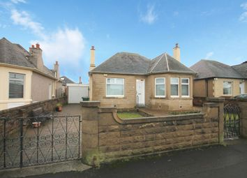 Thumbnail 3 bed bungalow for sale in 13 Southfield Road East, Duddingston, Edinburgh