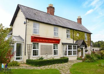 Thumbnail 4 bed semi-detached house for sale in Wareham Road, Organford BH16.