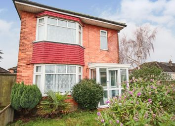 3 bed detached house to rent in Kingswell Road, Bournemouth BH10