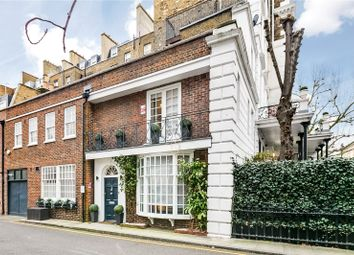4 bed mews house for sale in Stanhope Mews East, London SW7