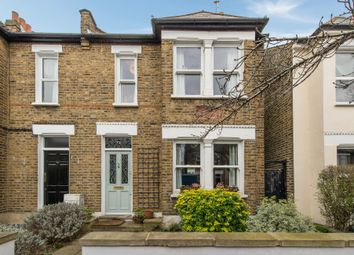Thumbnail 3 bed end terrace house for sale in Bronson Road, London
