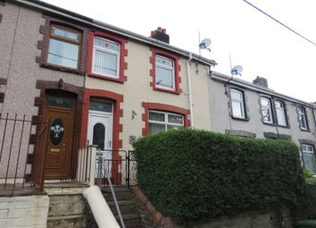 Thumbnail 3 bed terraced house for sale in Fothergills Road, Elliots Town, New Tredegar