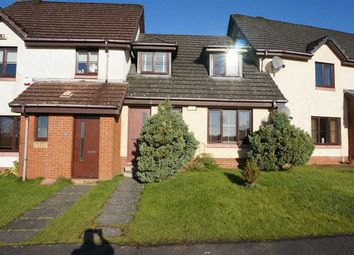 Thumbnail 3 bed terraced house for sale in Glen Rosa Gardens, Cumbernauld, Glasgow
