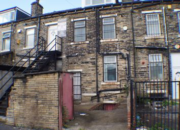 Thumbnail 2 bed flat to rent in Whetley Lane, Bradford