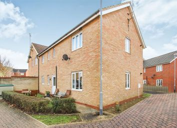 Thumbnail 2 bed flat for sale in The Poplars, Hinchingbrooke Park, Huntingdon