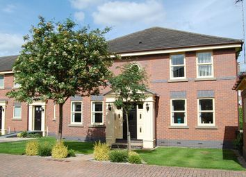 Thumbnail 2 bed flat to rent in Eliot Court, Fulford, York