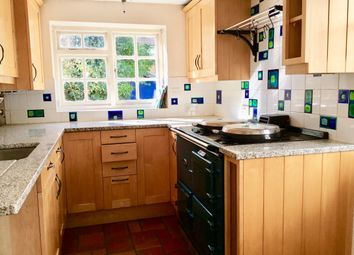 Thumbnail 2 bed terraced house to rent in Surrey Street, Arundel