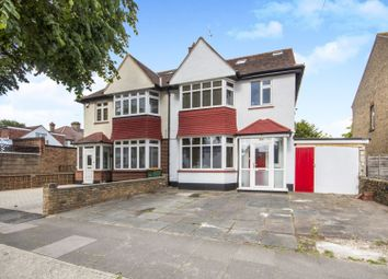 Thumbnail 5 bed semi-detached house for sale in Kensington Road, Southend-On-Sea