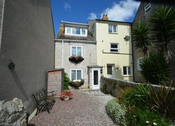 Thumbnail 3 bed terraced house for sale in Mallams, Fortuneswell, Portland