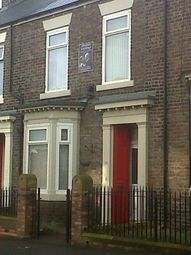 Thumbnail 3 bedroom terraced house for sale in Peel Street, Sunderland, Tyne And Wear