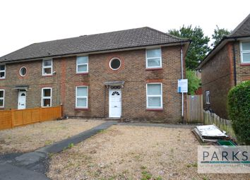 Thumbnail 5 bed end terrace house to rent in The Highway, Brighton