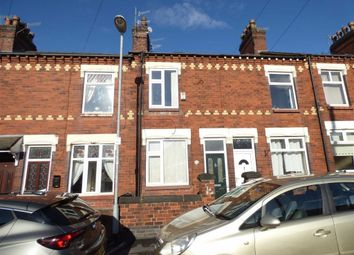Thumbnail 2 bedroom terraced house for sale in Chorlton Road, Birches Head, Stoke-On-Trent