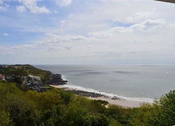 Thumbnail 2 bedroom flat for sale in Highcliffe Court, Langland, Swansea