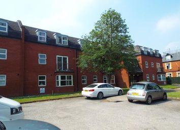 Thumbnail 2 bed flat for sale in James Donovan Court, Hewlett Road, Cheltenham