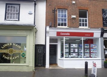 Thumbnail 1 bed property to rent in Swan Street, West Malling