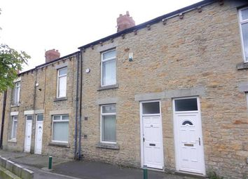 Thumbnail 2 bedroom terraced house to rent in William Street, South Moor, Stanley