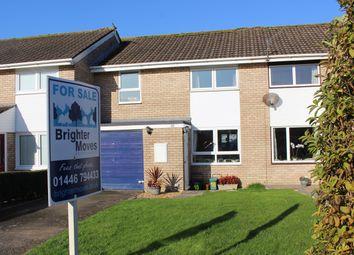 3 bed terraced house for sale in Brecon Street, Boverton, Llantwit Major CF61