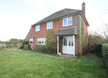 Thumbnail 3 bed detached house to rent in Westbury, Shrewsbury