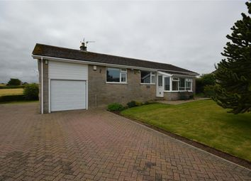 Thumbnail 3 bed detached bungalow for sale in Wentworth Way, Hunmanby, Filey
