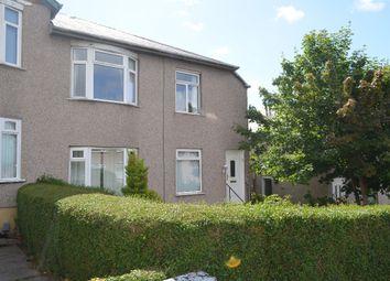 Thumbnail 3 bedroom flat for sale in Kingsacre Road, Rutherglen, Glasgow