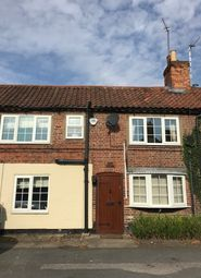 Thumbnail 3 bed detached house for sale in 82 Church Street, Bawtry, Doncaster, South Yorkshire