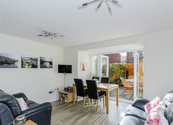 Thumbnail 4 bed terraced house for sale in New Quay Road, Lancaster