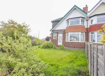 Thumbnail 3 bedroom property for sale in Westgate Drive, Swinton, Manchester