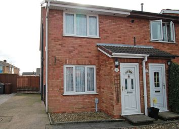 2 bed semi-detached house to rent in Greylees Avenue, Hull HU6