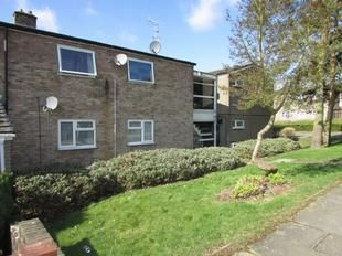 Thumbnail 2 bed flat for sale in Grace Way, Stevenage