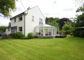 Thumbnail 4 bed detached house for sale in Longrigg Green, Eskdale, Holmrook, Cumbria