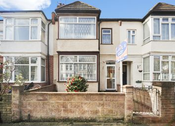 3 bed terraced house for sale in Montague Road, Hanwell W7