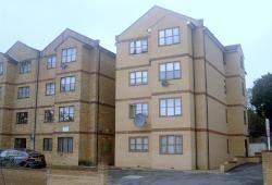 Thumbnail 1 bed flat to rent in Anthony Court, Penge