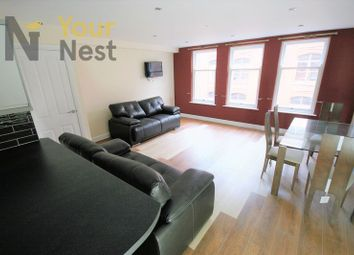 Thumbnail 3 bed flat to rent in St Pauls Street, Leeds