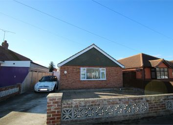 Thumbnail 2 bed detached bungalow for sale in Lyndhurst Road, Holland-On-Sea, Clacton-On-Sea
