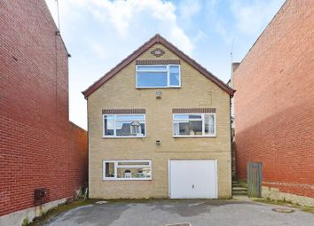 Thumbnail 5 bed detached house for sale in Duncombe Street, Walkley, Sheffield