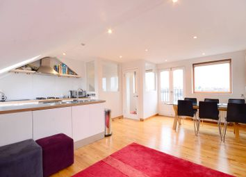 Thumbnail 3 bedroom flat for sale in Barry Road, East Dulwich
