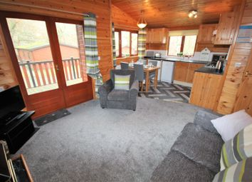 Thumbnail 2 bed detached bungalow for sale in Ogwen Bank, Bethesda, Bangor