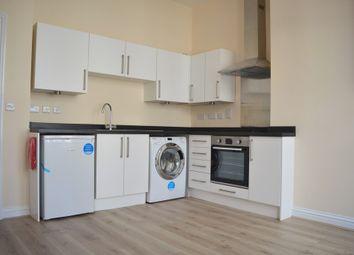 Thumbnail 2 bed flat to rent in Fleet Street, Swindon