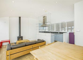 Thumbnail 2 bed flat to rent in Abbeville Road, Clapham, London