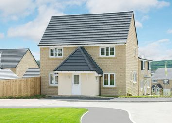"Thumbnail 3 bed detached house for sale in ""Falmouth"" at North Dean Avenue, Keighley"